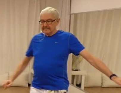 Andrzej Klasén