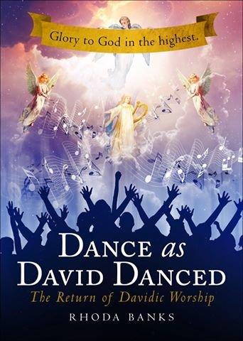 Book Cover: Rhoda Banks
