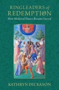 Book Cover: Kathryn Dickason